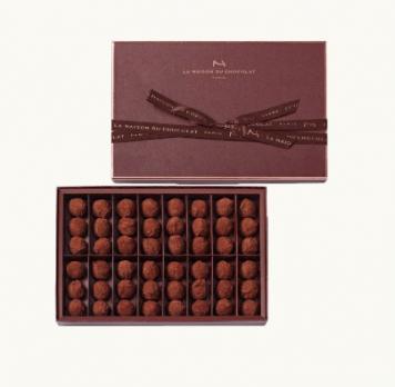 Шоколад LA MAISON