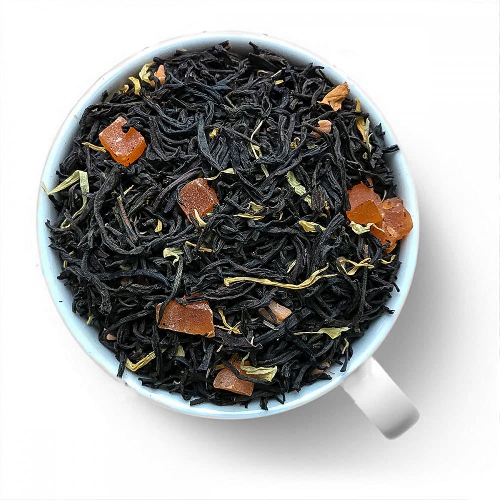 Черный чай Манго-Маракуйя