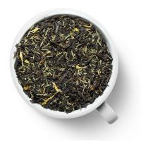 Черный чай с чабрецом (премиум)