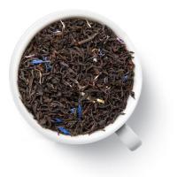 Черный чай Эрл Грей Голубой Цветок