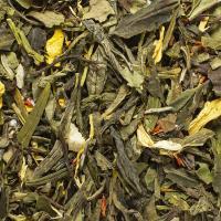 Зеленый чай 8 Сокровищ Шаолиня_1
