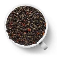 Зеленый чай Земляничный Десерт_0