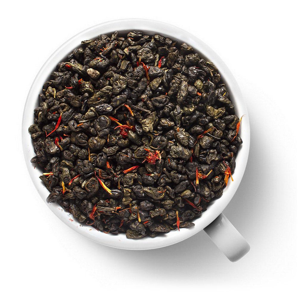 Зеленый чай Земляничный Десерт