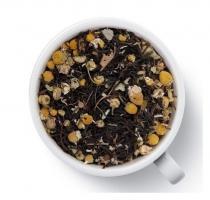 Черный чай Липовый Мед