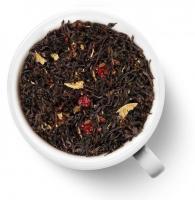 Черный чай Дикая Вишня