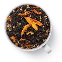 Чай черный Гранатовый