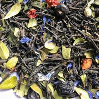 Черный чай Таежный_1