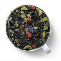 Черный чай Таежный