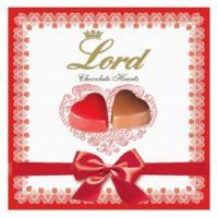 Шоколадные конфеты Шоколадное пралине LORD, 150 гр