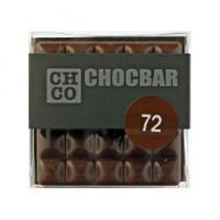 Шоколад темный CHCO, 60гр