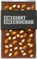 Шоколад молочный GIANT CHCO, 800 гр