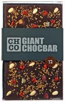 Шоколад темный GIANT CHCO, 800 гр