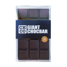 Шоколад молочный GIANT CHCO, 1000 гр