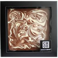 Шоколад молочный дизайнерский DE LUXE CHCO, 300 гр