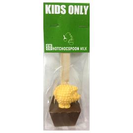 Шоколад молочный на ложке Барашек CHCO, 50г
