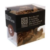 Дробленые орехи в молочном шоколаде CHCO, 150гр