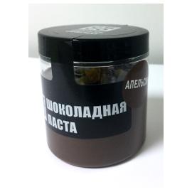Шоколадная паста «Апельсин» CHCO, 200 гр