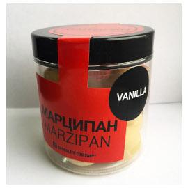 Марципановые шарики в ванильном сахаре CHCO, 150 гр