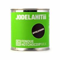 Шоколад молочный для фондю  Яблочный штрудель CHCO, 250 гр