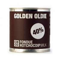 Шоколад молочный для фондю CHCO, 250 гр