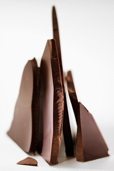Шоколад горький (Бразилия Grand Cru) LADERACH, 100г