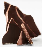 Шоколад горький (Бразилия Grand Cru, нуга, грецкий орех) LADERACH, 100г
