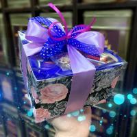 Чайный подарок Розовая мечта