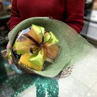 Чайный букет Прикосновение весны_1