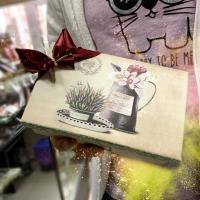 Чайный подарок СвитиБокс