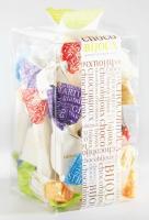 Шоколадные конфеты в обертке LADERACH, 295г