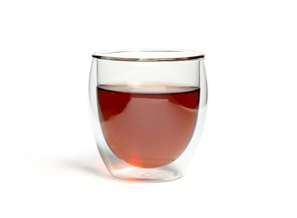 Чашка из жаропрочного стекла Киото, 250 мл