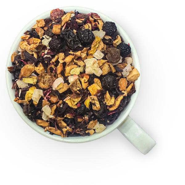 Чай фруктовый Нахальный Фрукт