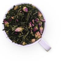 Чай зелёный с чёрным Идеал
