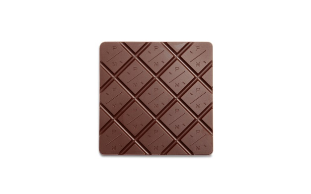 Шоколад плиточный PIERRE MARCOLINI, белый, 63 гр