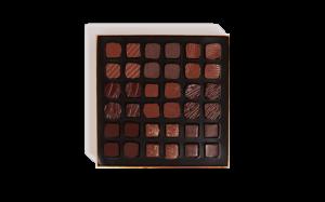 Шоколад PIERRE MARCOLINI, ANCIENS D'AUJOURD'HUI пралине, 220 гр_1