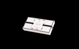 Шоколад PIERRE MARCOLINI, 8 PALETS FINS, ассорти - карамель, пралине, 72 гр_2