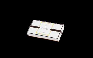Шоколад PIERRE MARCOLINI, SAVEURS DU MONDE, ассорти - темный GRAND CRU, 72 гр_2