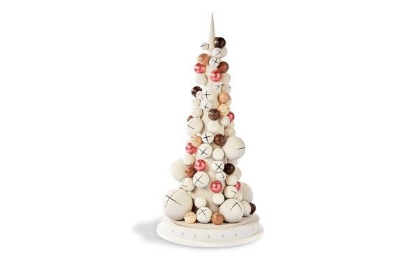 Шоколад PIERRE MARCOLINI, THE GIANT CHRISTMAS TREE, ЕЛКА РОЖДЕСТВЕНСКАЯ, 7852 гр