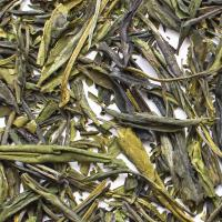 Жёлтый чай Хо Шань Хуан Я Жёлтые почки с горы Хо Шань_1