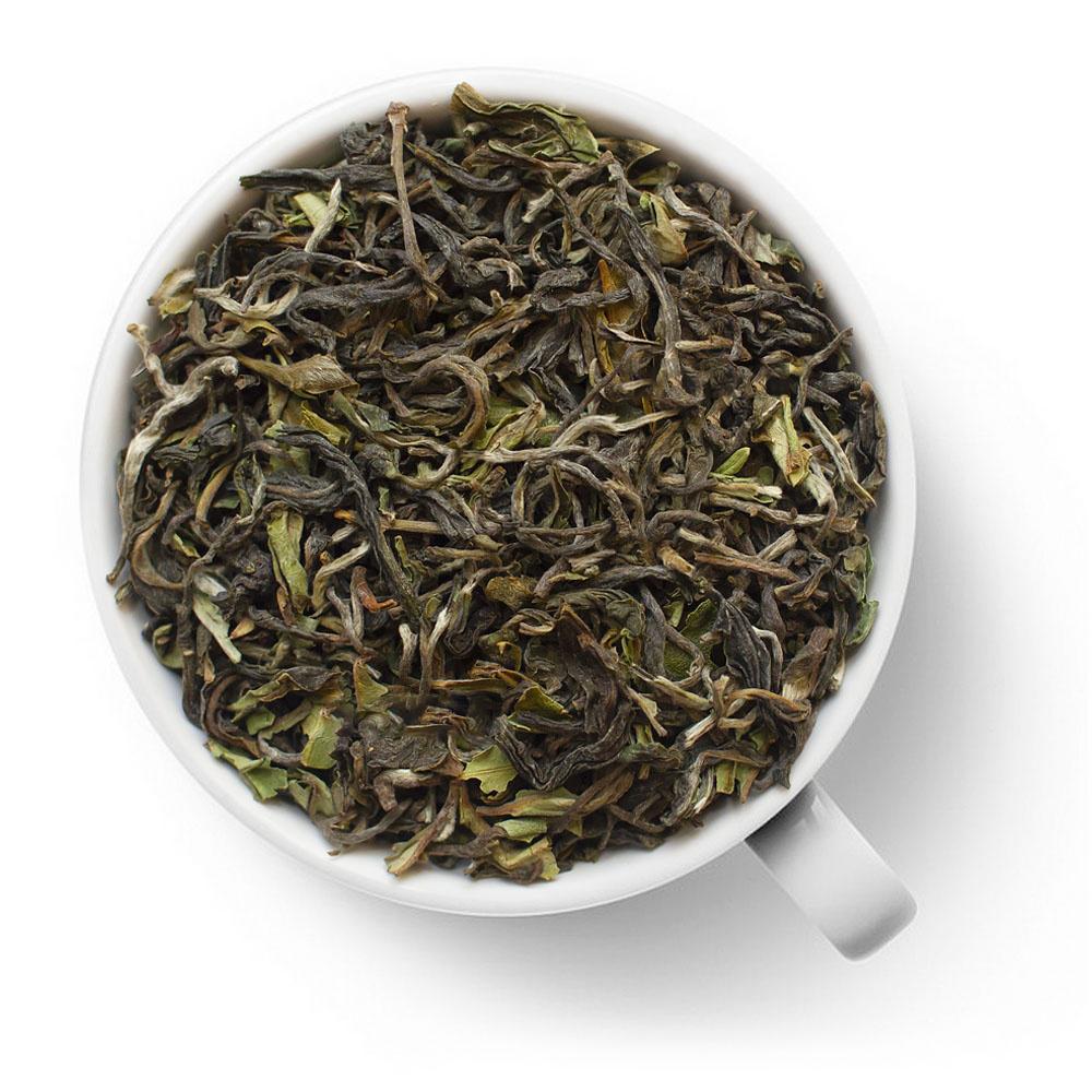 Черный чай Дарджилинг Ришихат, 1-й сбор 2019 г, SFTGFOP1 CH F