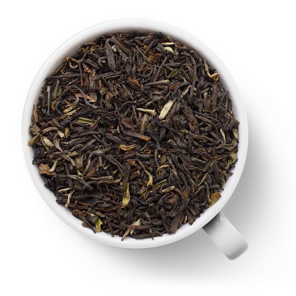 Черный чай Дарджилинг, 2-й сбор 2019 г, FTGFOP1