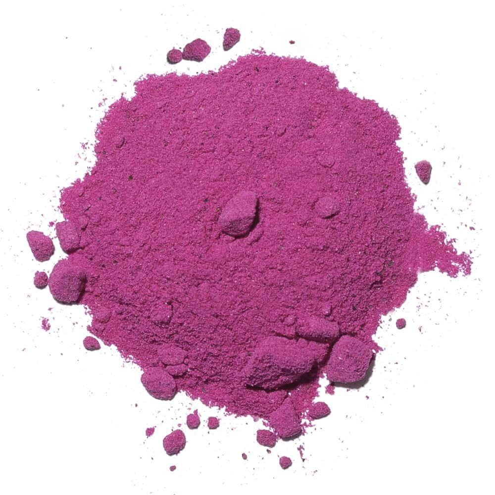 Розовая матча (Питахайя, драконий фрукт)
