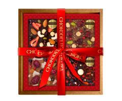 Подарочный набор Вкусная фантазия, 300 г, в коробке