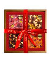 Подарочный набор Красочные эмоции, 300 г, в коробке