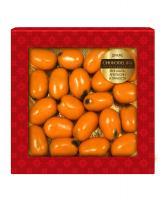 Драже Миндаль, апельсин и пряности, 90 гр, блистер