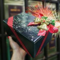 Подарок новогодний Сказочный лес_1