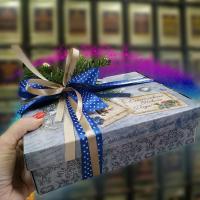 Подарок Новогодняя посылка №2_1