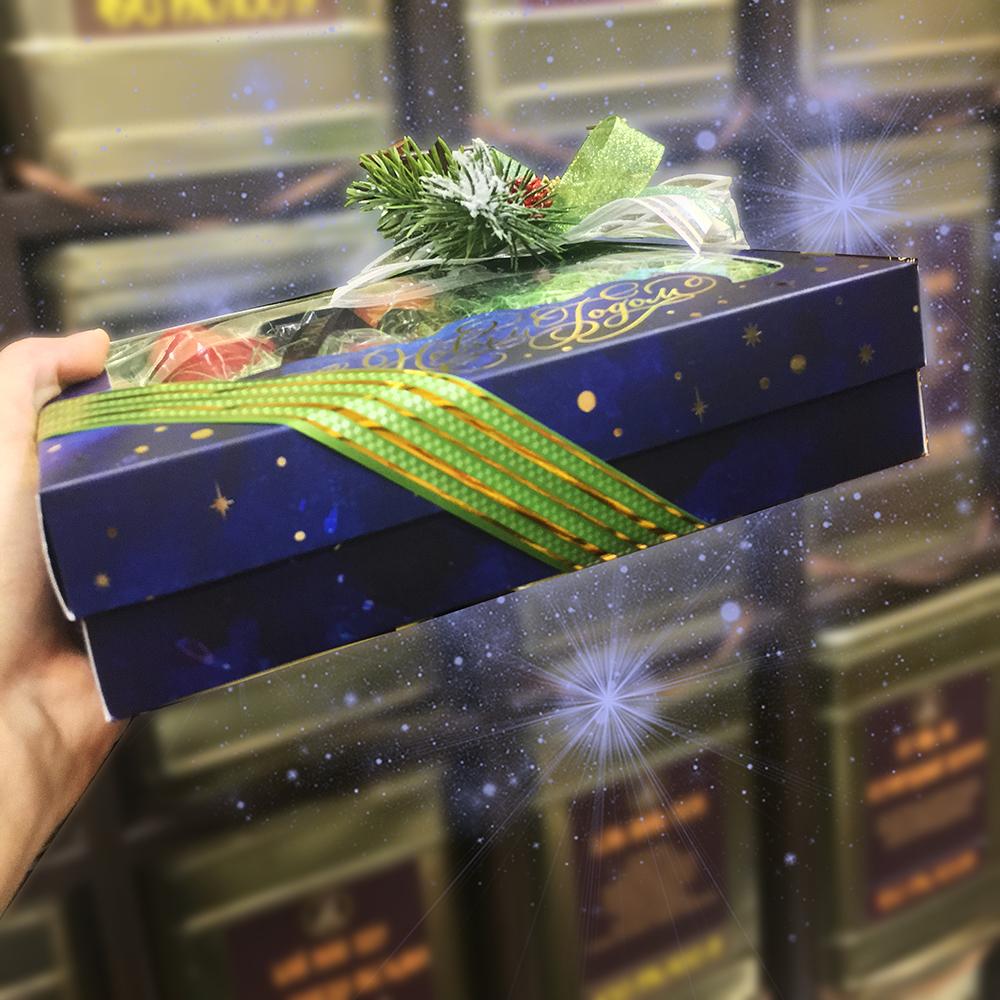 Подарочный набор С новым Годом №2