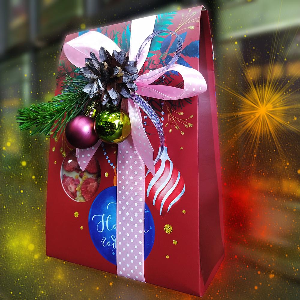 Подарок новогодний Исполнения желаний в Новом Году
