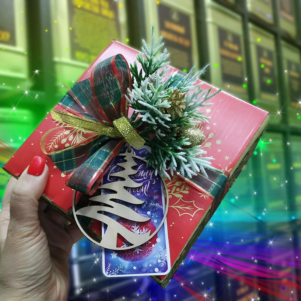 Подарок Новогодняя Фантазия